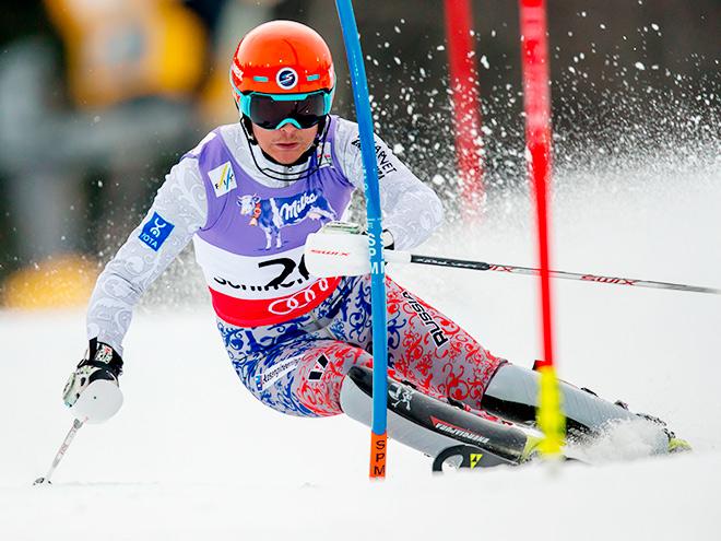 Горные лыжи. Кузнецов – пятый на юниорском чемпионате мира