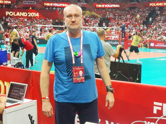 Павел Борщ – о жеребьёвке Лиги чемпионов