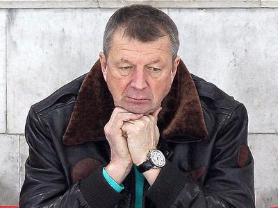 Сергей Гимаев - о тренерских отставках