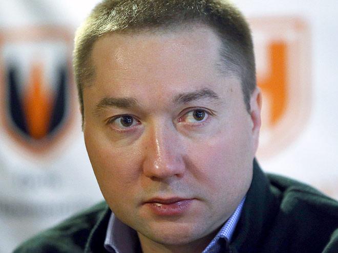 Ильдар Мухометов