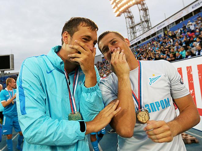 Что говорят футболисты и тренеры РФПЛ