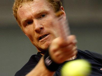 Турсунов: я уважаю теннис