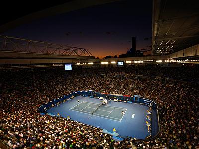 Australian Open. Расписание 12-го дня