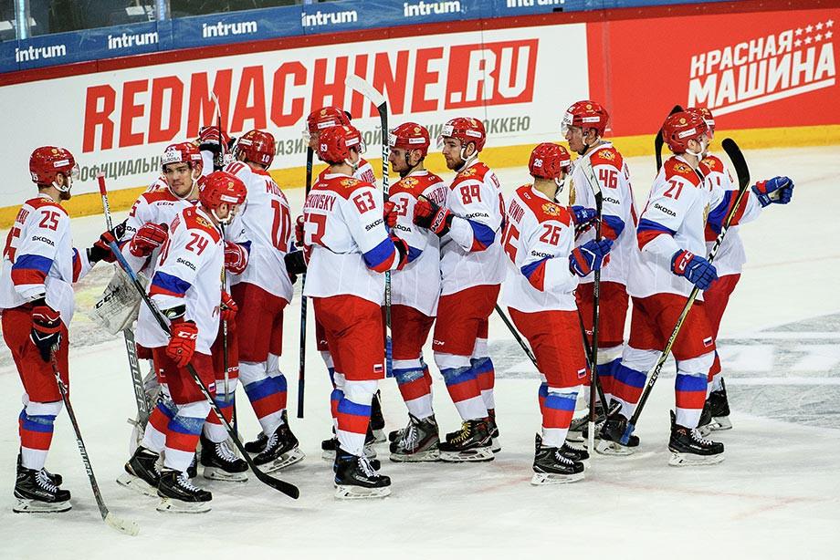 Итоги дня: Россия стала второй на Кубке Карьяла, «Салават» обменял Лазарева