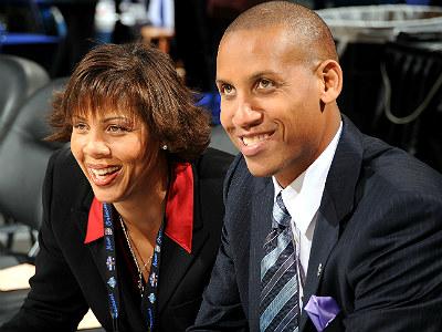В судьбе Барака и Мишель Обамы большую роль сыграл баскетболист
