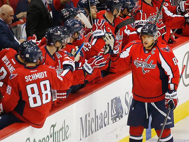 Россияне в НХЛ. Итоги недели