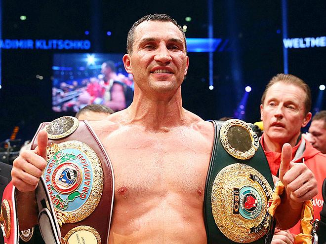 Самые ожидаемые бои 2015 года в боксе