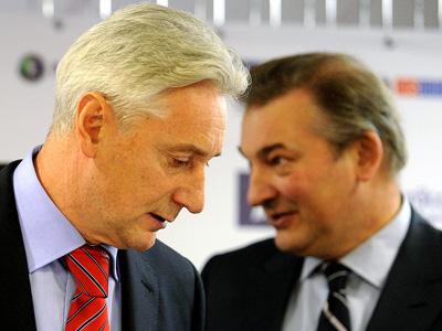 Что сделал Билялетдинов за 5,5 млн евро?