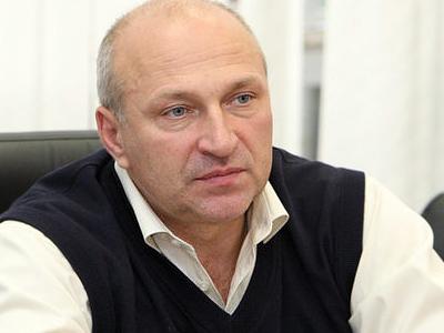 Сергей Чебан (исполнительный директор РФПЛ)