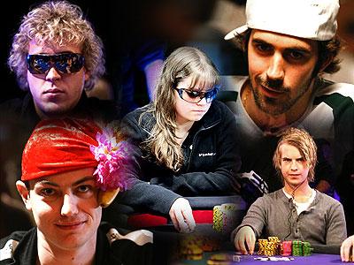 Гениальные дети Кид Покера