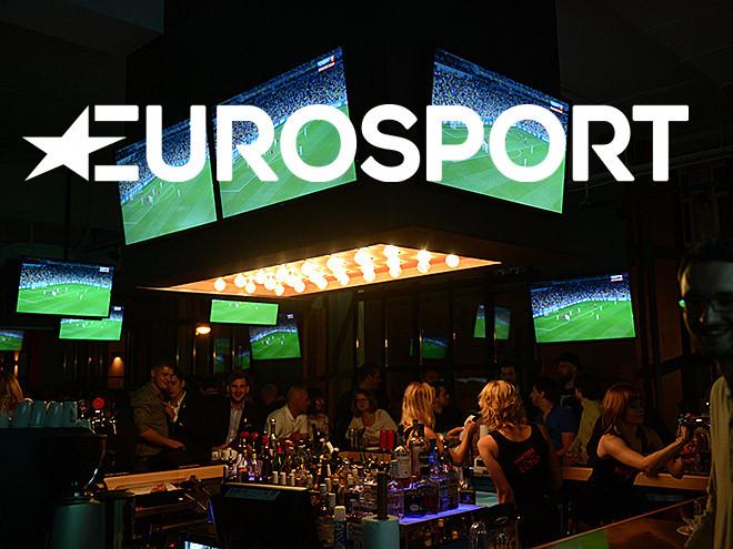 13 ноября спортивный телеканал Eurosport ждёт ребрендинг