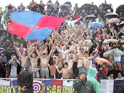 Саранск ждёт первой победы