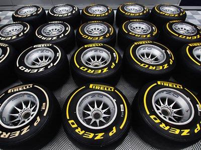 Состоится ли возвращение квалификационных шин?