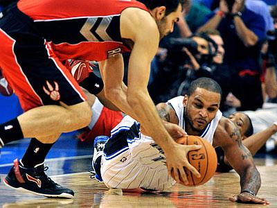 """НБА-2010/11. Из жизни """"жучков"""". День 57-й"""