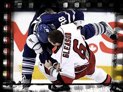 НХЛ: видеодайджест недели