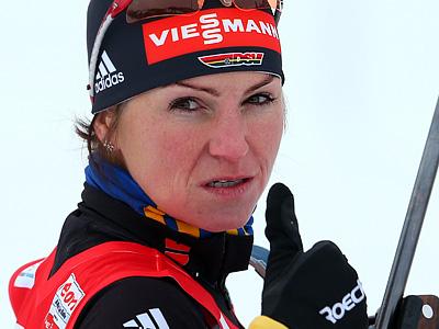Андреа Хенкель