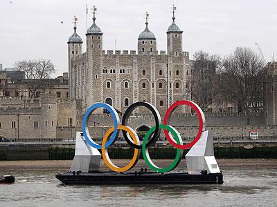 Олимпийская хроника Лондона