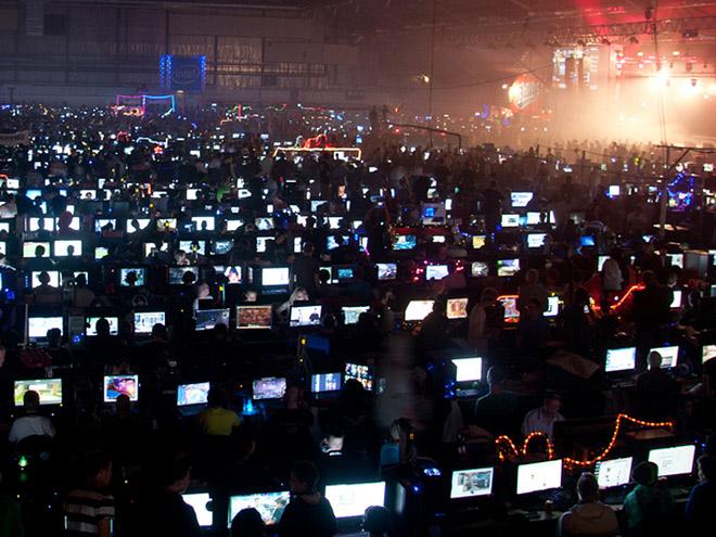 5 обделённых вниманием в России киберспортивных дисциплин