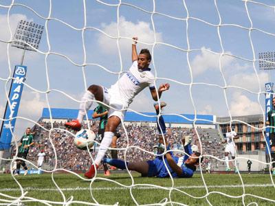 Infront может купить телеправа на чемпионат Италии