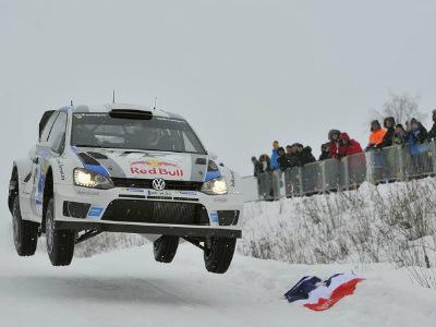 Итоги сезона-2013 WRC и ERC