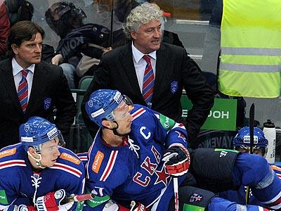 Овечкин и Ржига - в обзоре хоккейной прессы