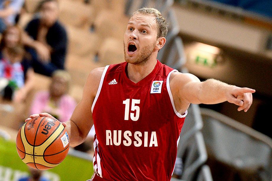 Интервью с Антоном Понкрашовым — о сборной России перед Кубком мира