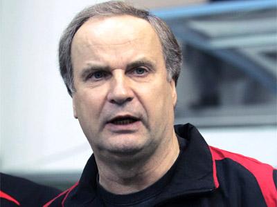 Колчин: начинается эра российского волейбола