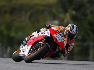Обзор Гран-при Малайзии MotoGP-2013