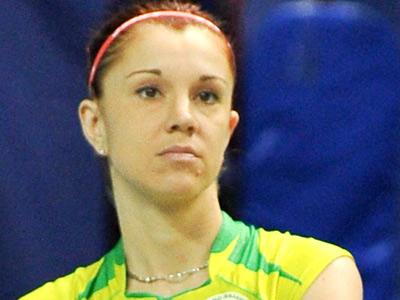 Елена Ежова