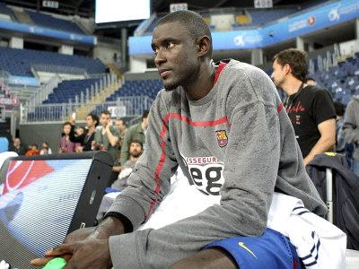 """Бонифаций Н'Донг - о """"Галатасарае"""", перспективах в Евролиге и НБА"""