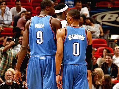 """НБА-2010/11. Из жизни """"жучков"""". День 195-й"""