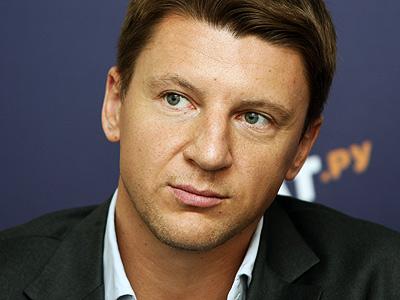 Владимир Касторнов