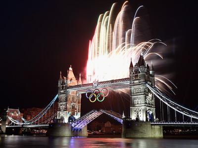 Лондон-2012. Церемония закрытия. Текстовая онлайн-трансляция
