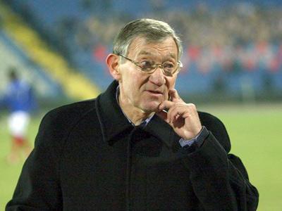 Главный тренер «Таврии» рассказал о подготовке команды