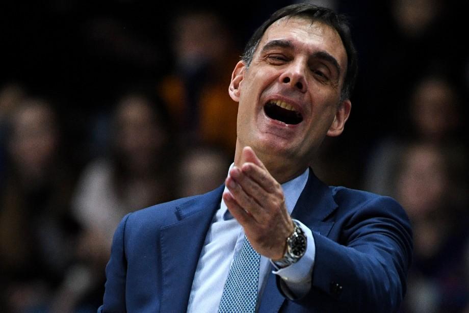 «Химки» победили «Црвену Звезду» вматче баскетбольной Евролиги