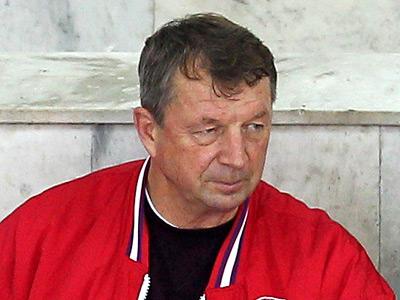 Сергей Гимаев - о тренерских отставках в КХЛ