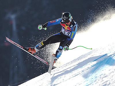 В Москве пройдёт этап Кубка мира по горным лыжам
