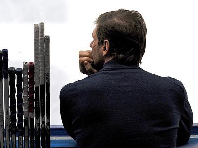 Вторая часть обзора игрового дня КХЛ (7.12.12)