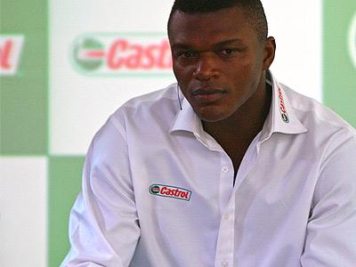 Десайи: сборной Франции недостаёт уверенности