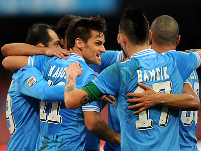 "Серия А. ""Рома"" - ""Интер"" и иные матчи 21-го тура"