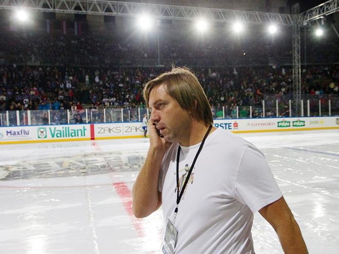 Дамир Гоянович
