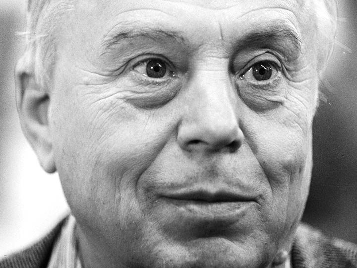 Скончался известный комментатор Владимир Перетурин