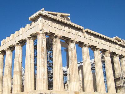 EPT в Греции. День 3