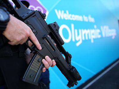 Лондон-2012. Обзор мировой прессы