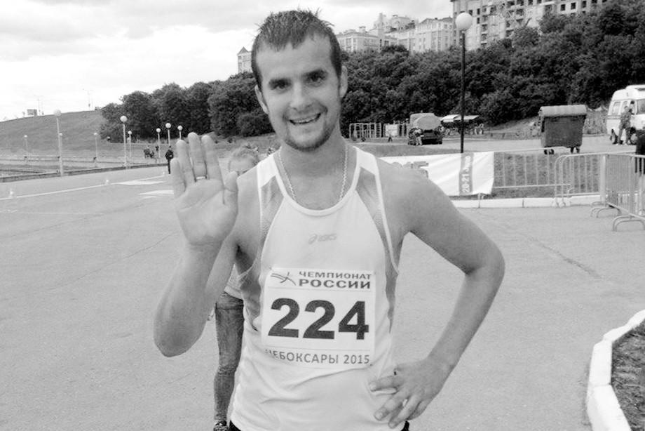 Полицейские задержали подозреваемого вубийстве спортсмена-ходока Иванова