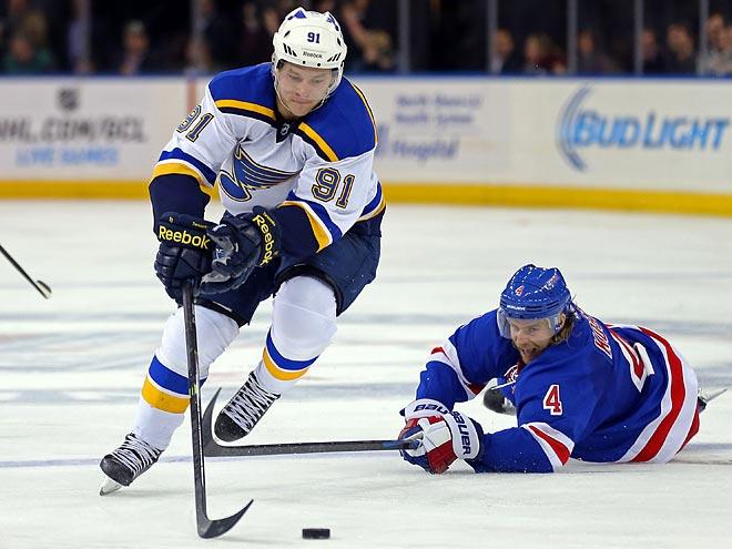 Лучшие российские игроки сезона-2014/15 в НХЛ