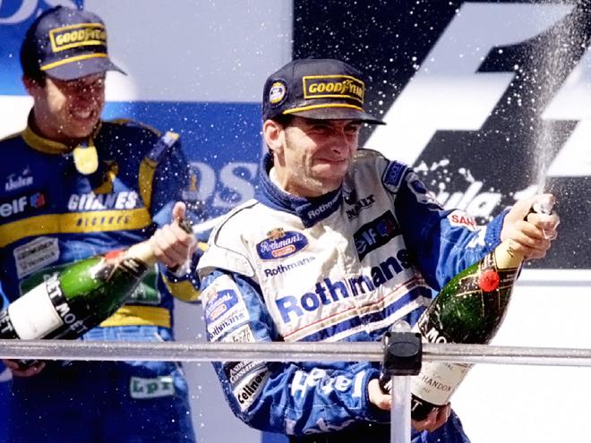 История уличной трассы Гран-при Австралии