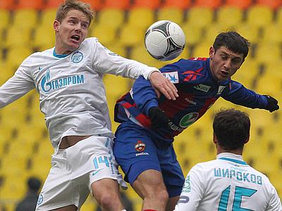 Томаш Губочан и Алан Дзагоев