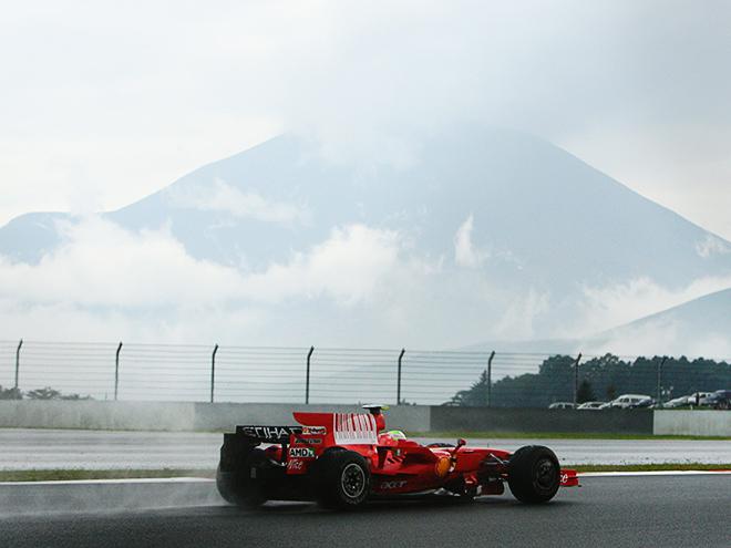 Семь лучших трасс, покинувших календарь Формулы-1