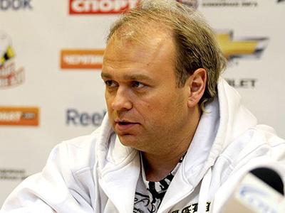Исполнительный директор МХЛ Алексей Антонов – о Кубке мира в Омске